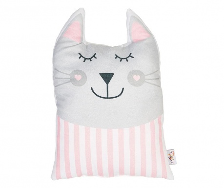 Perna decorativa Kitty Pink 25x35 cm