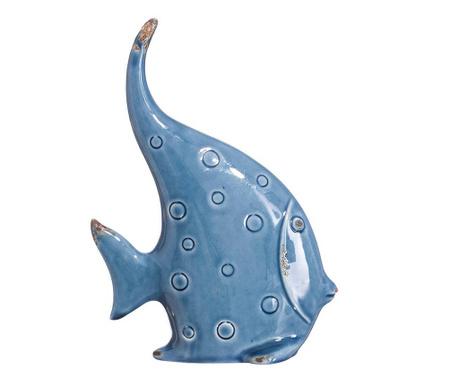 Decoratiune Something Fishy Blue