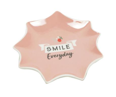 Platou Smile Everyday