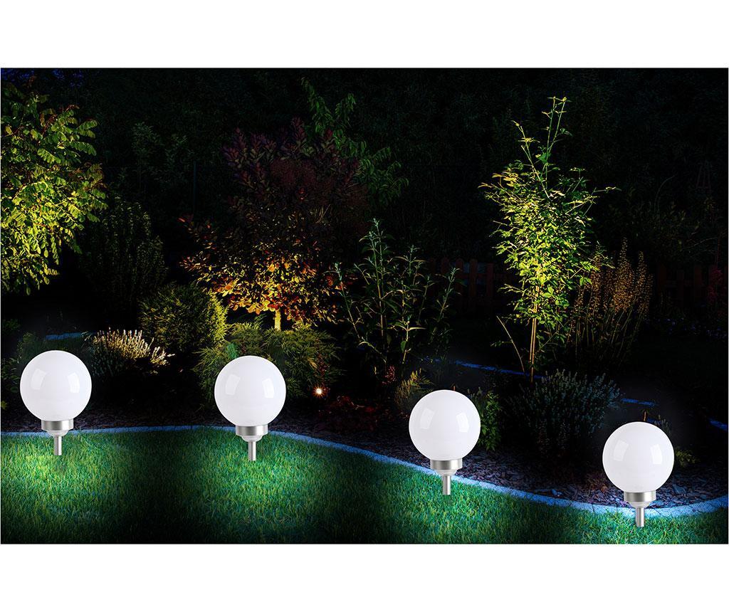 Set 2 lampi solare Moony M