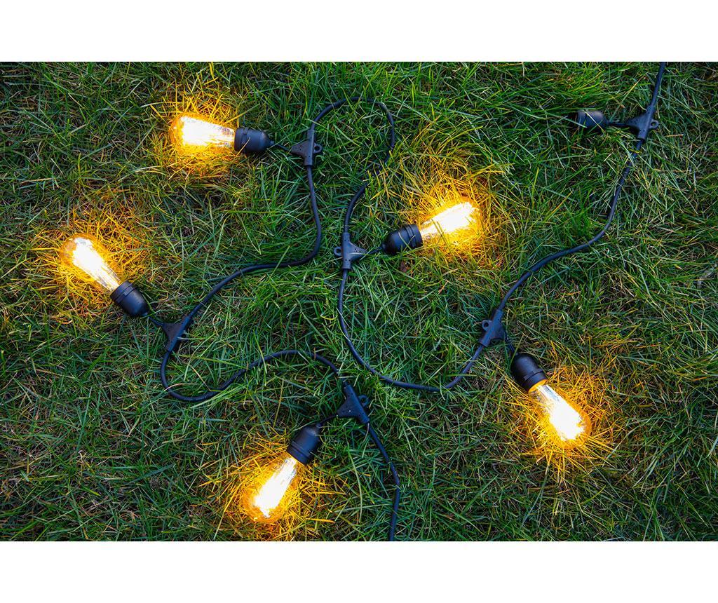 Ghirlanda luminoasa solara Mafy