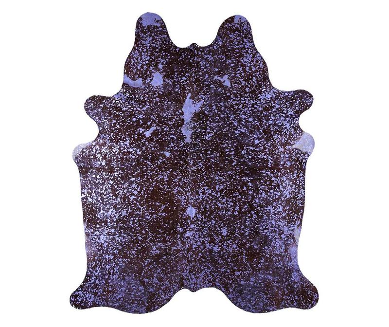 Goveja koža South American Spark 172x213 cm