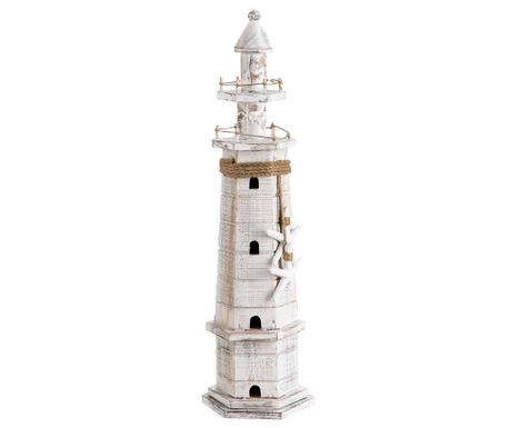 Decoratiune Lighthouse Navy