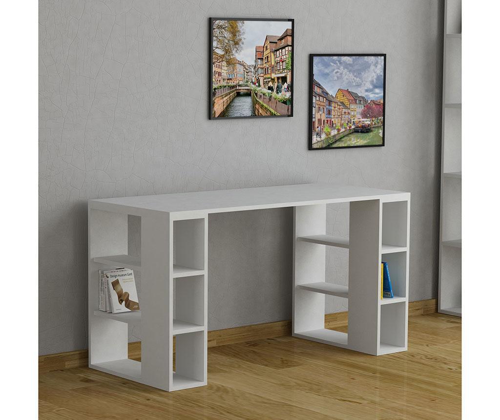 Vicenza White Íróasztal