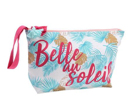 Portfard Belle au Soleil