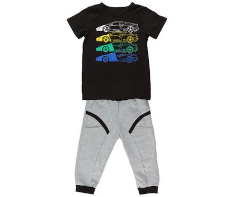 Cars Baggy Gyerek póló és nadrág