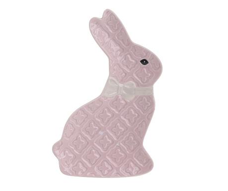 Platou Rabbit Pink