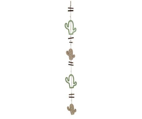 Decoratiune suspendabila Cactus