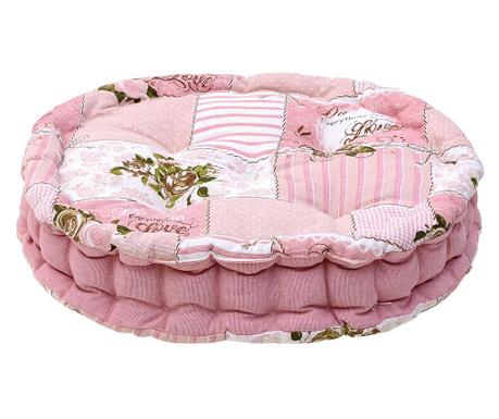 Perna de podea Adon Pink 40 cm