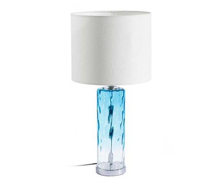 Lampa Wavy Mist Blue