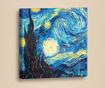 Tablou Starry Night Glimpse 33x33 cm