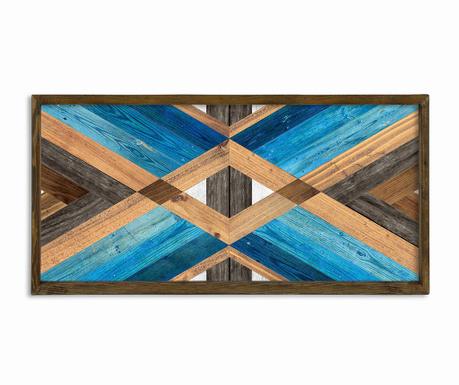 Tablou Ethnic 60x120 cm
