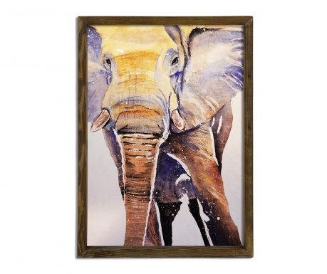 Tablou Ivory 50x70 cm