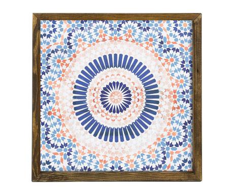 Tablou Center 50x50 cm