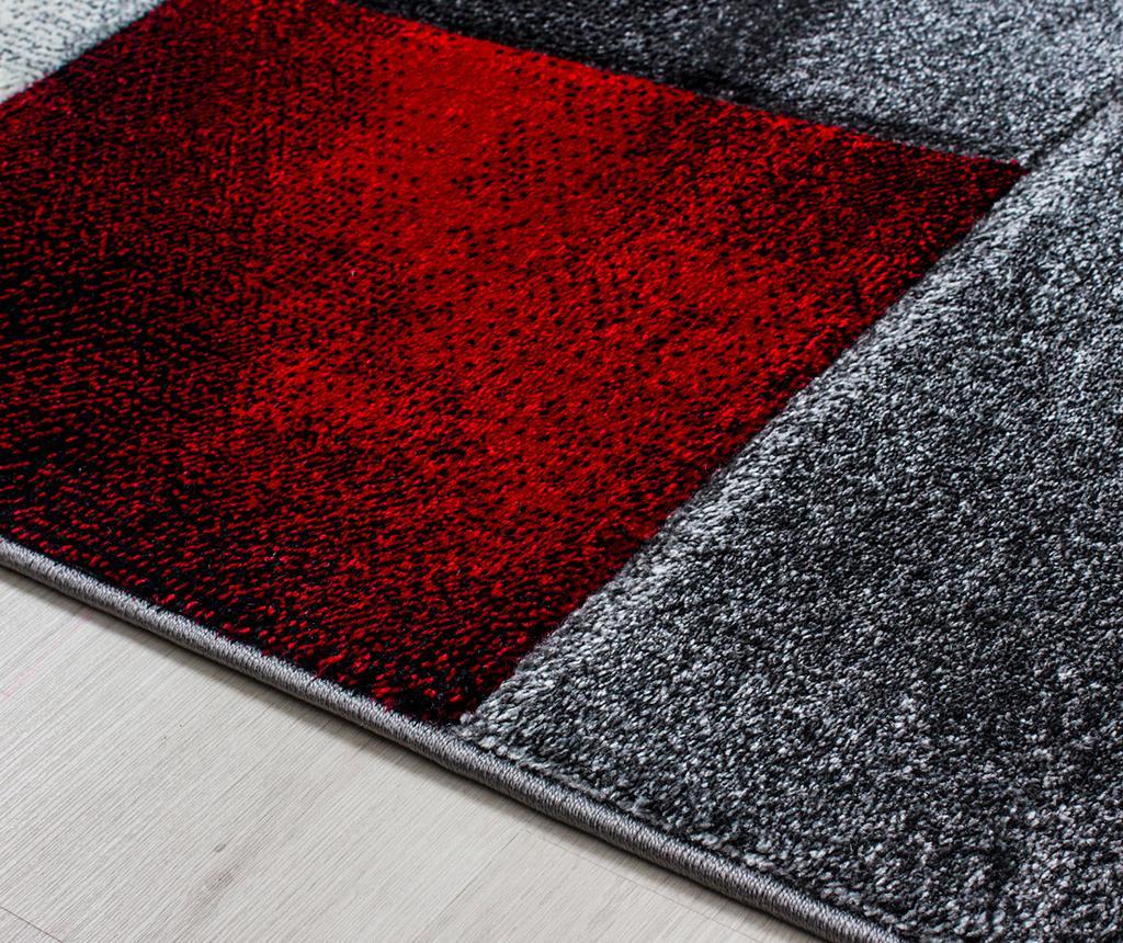 Koberec Hawaii Lokelan Red 80x150 cm