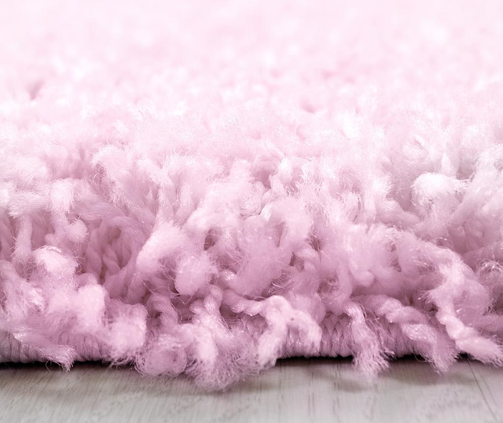 Covor Life Round Pink 120 cm