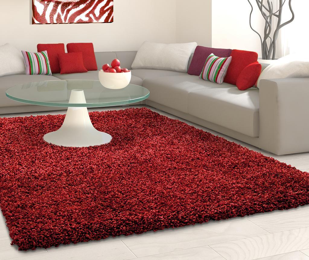 Life Red Szőnyeg 140x200 cm