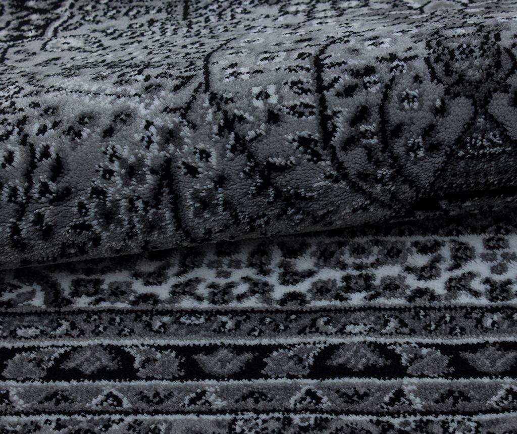 Koberec Marrakesh Aiman Grey 80x150 cm