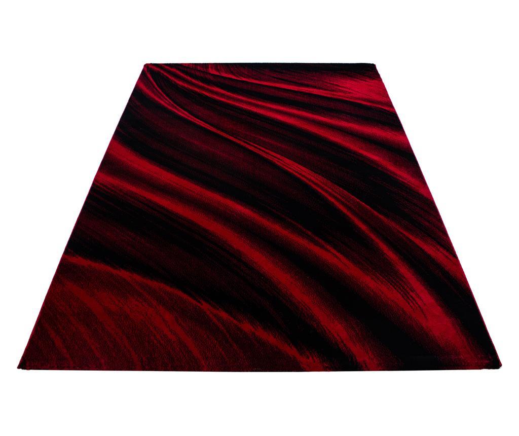 Koberec Miami Traces Red 80x150 cm