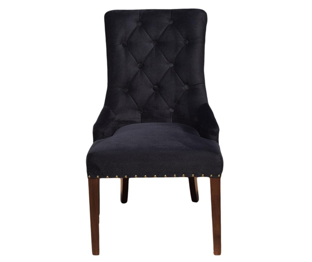 Židle Corina Black