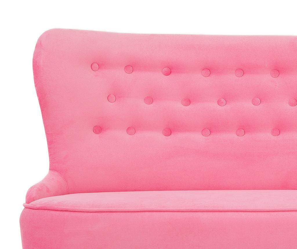 Sofa diYana Pink