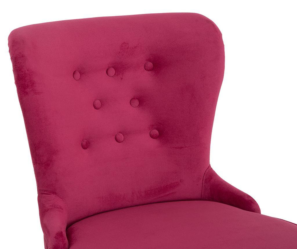 Fotel diYana Cerise