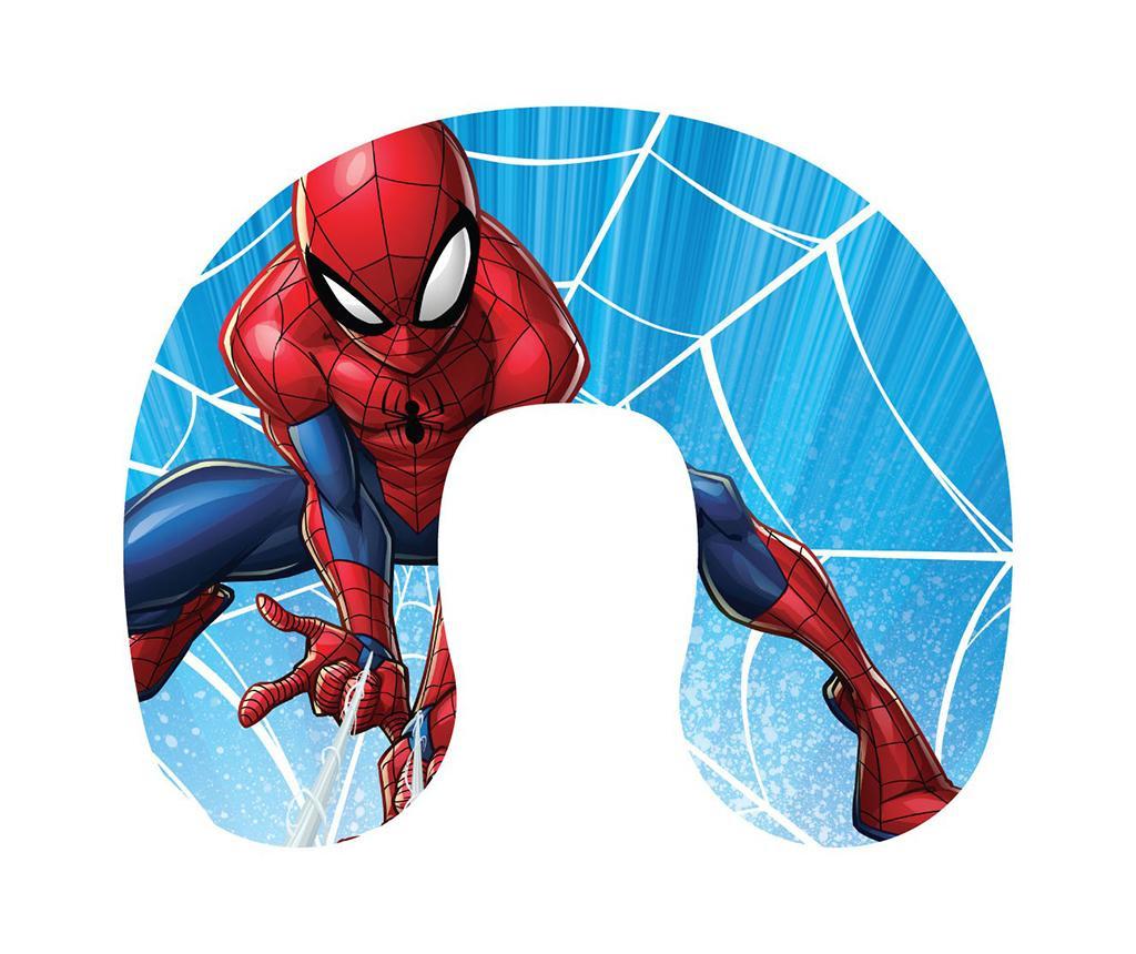 Perna de calatorie pentru copii Spiderman Web