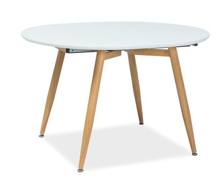 Raztegljiva miza Eva