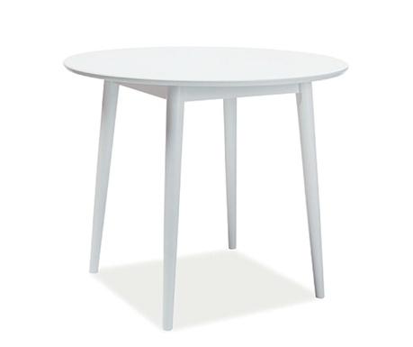 Silla Asztal