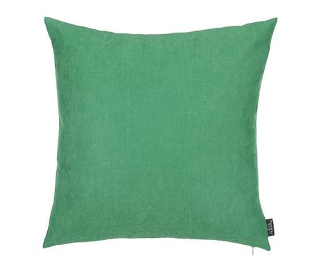 Povlak na polštář Bronx Green 45x45 cm