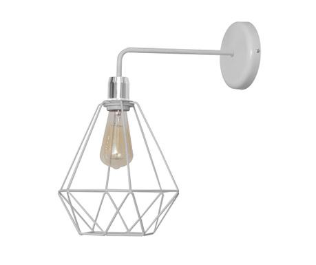 Karo White Fali lámpa