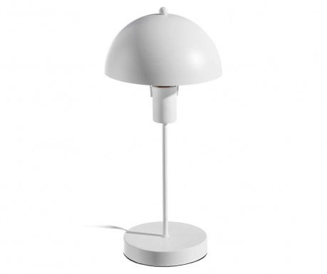 Lampka nocna Cover White