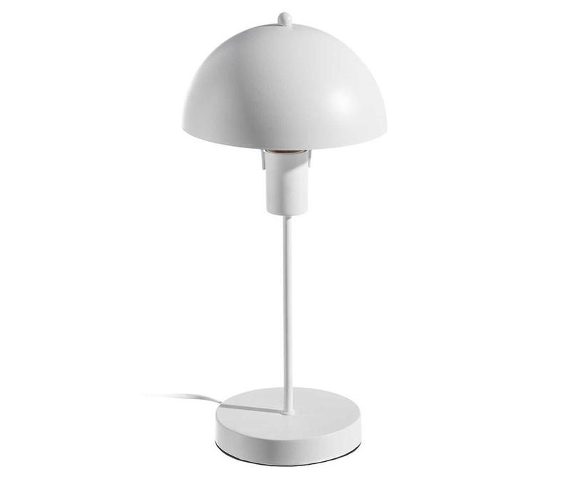 Noční lampa Cover White