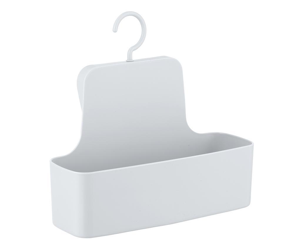 Držalo za kopalniške dodatke Barcelona White