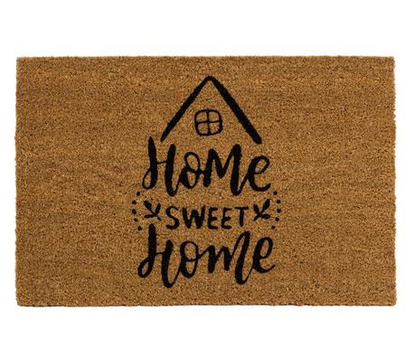 Predpražnik Home Sweet Home 40x60 cm