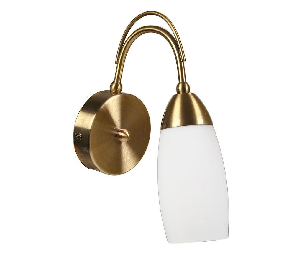 Madera Fali lámpa