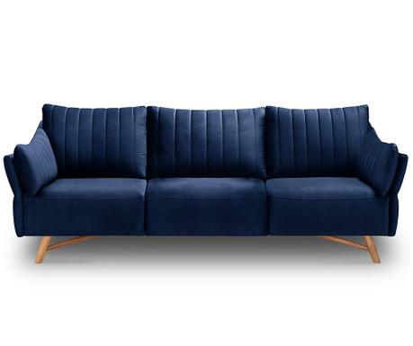 Kauč trosjed Elysee Royal Blue