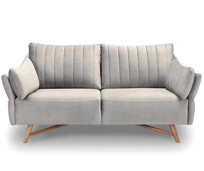 Canapea 2 locuri Elysee Beige