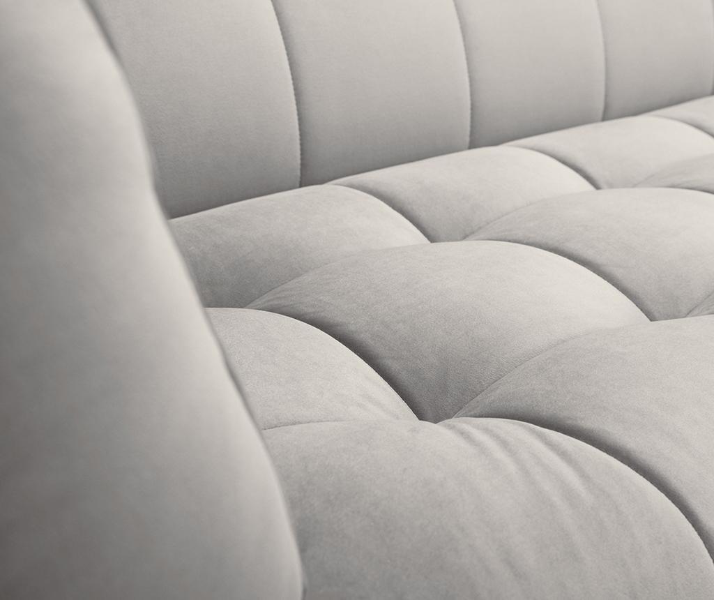 Canapea 3 locuri Etoile Beige