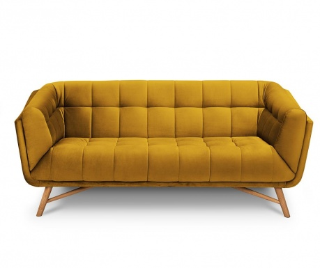 Kauč dvosjed Etoile Gold