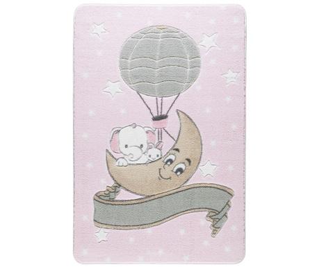 Moonlight Pink Szőnyeg 133x190 cm