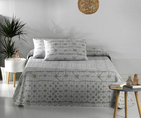 Zestaw pikowany na łóżko Single Alai