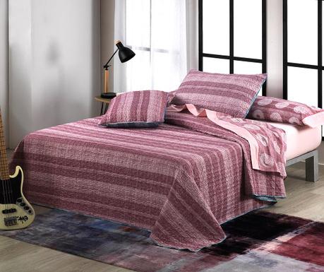 Zestaw pikowany na łóżko King Carol