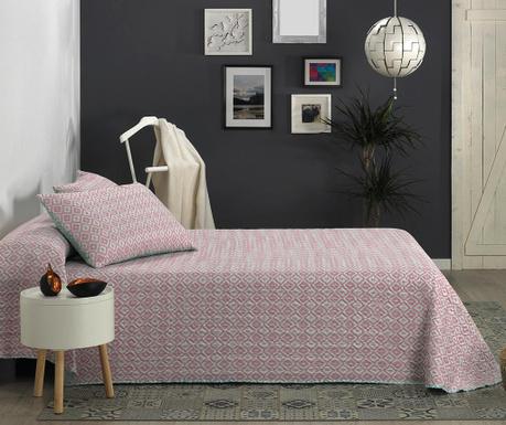 Zestaw pikowany na łóżko King Telma