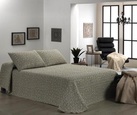 Zestaw pikowany na łóżko King Olivia