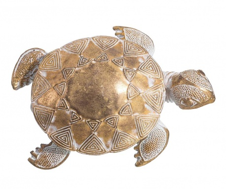 Decoratiune Turtle Motifs