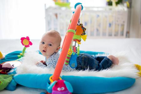 Τα πάντα για το μωρό