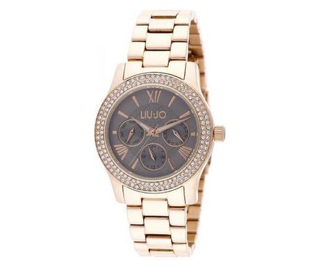 Dámské hodinky LIU JO Phenix Gold Rose