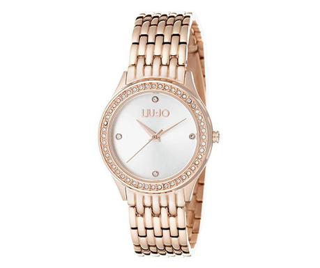 Dámské hodinky LIU JO Roxy Gold Rose