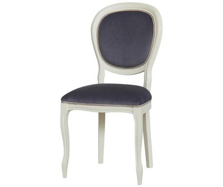 Židle Era Ivory Grey